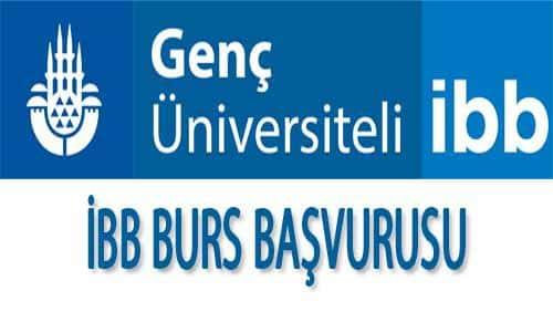IBB Genc Universiteli Burs Basvurusu 2021