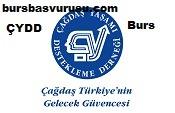 CYDD Burs Basvurusu