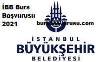 IBB Burs Basvurusu