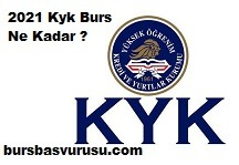 Kyk Burs Ne Kadar