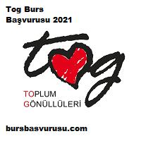 Tog Burs Basvurusu