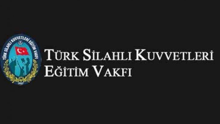 TSK Egitim Vakfi Burs Basvurusu