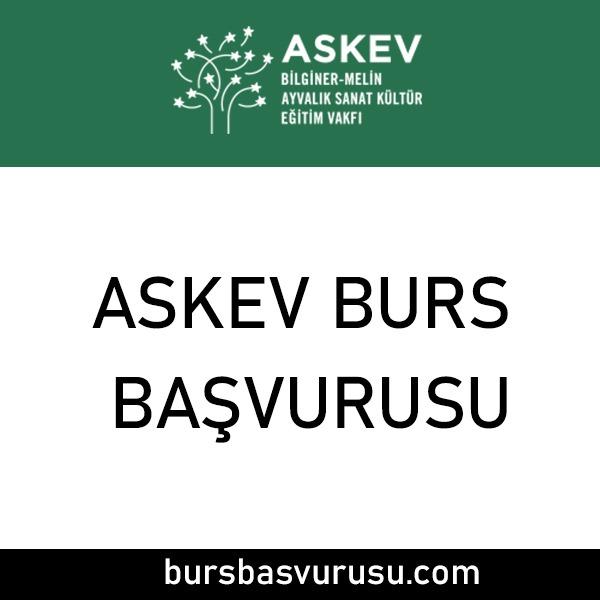 Askev Burs